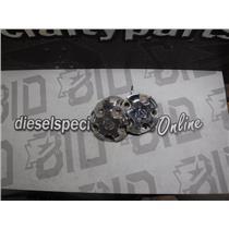 2005 - 2006 DODGE RAM 1500 HUB CAP SET CHROME CENTER CAPS (4) 5-BOLT OEM