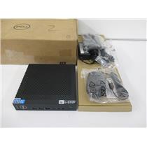 DELL WYSE 5070 Thin Client Pentium Silver J5005 8GB 16GB eMMC 12/10/21 WARRANTY