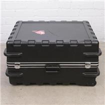 SKB 3SKB-3025MR Hard Plastic Protective Transport Case w/ Caster Wheels #44393
