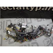 2005 - 2006 DODGE RAM 1500 LARAMIE 5.7 HEMI AUTO 4X4 DASH WIRING HARNESS OEM