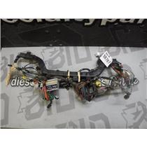2008 - 2009 DODGE RAM 1500 5.7 HEMI AUTO 4X4 DASH WIRING HARNESS OEM