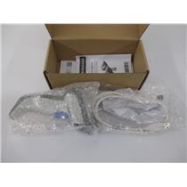 Datalogic GD4132-WHK1 Gryphon GD4132 Barcode Scanner Kit - White, Gray UNUSED