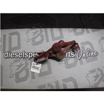 1995 - 1997 FORD F250 F350 7.3 DIESEL GAS HOOD HINGES SPRINGS (RED) SET PAIR OEM
