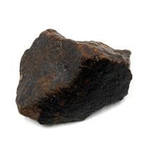Chondrite MOROCCAN Stony METEORITE Genuine 31.4 grams w/ COA  #16546 4o