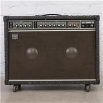 """Roland JC-120 Jazz Chorus-120 2x12"""" 120-Watt Stereo Combo Guitar Amp #44462"""
