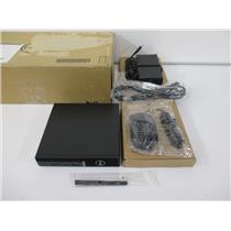 Dell 5HJ84 OptiPlex 7080 MFF i7-10700T 8GB 256GB W10P UNUSED w/2024 WARRANTY