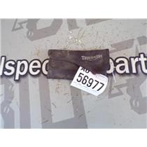 2013 TRIUMPH EXPLORER TIGER 1200 OEM TOOL BAG KIT WITH CASE
