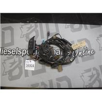 1995 - 1997 FORD F250 XLT EXTENDED CAB FRONT DOOR WIRING HARNESS (2) OEM
