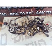 2013 TRIUMPH EXPLORER TIGER 1200 OEM COMPLETE WIRING HARNESS *PARTS ONLY*