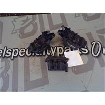 2013 TRIUMPH EXPLORER TIGER 1200 OEM BRAKE CALIPERS FRONT AND REAR (3)