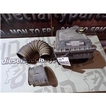 1998 - 2002 DODGE RAM 3500 2500 5.9 24V DIESEL AIR FILTRE BOX ASSEMBLY OEM