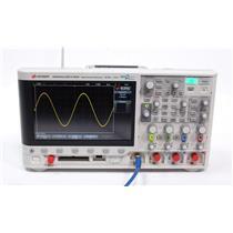 Keysight InfiniiVision DSO-X 2024A 200MHz 4Ch Digital Storage Oscilloscope