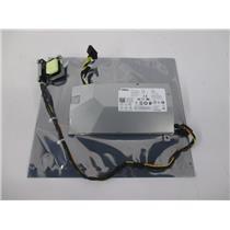 DELL X6WYC 160W POWER SUPPLY FOR OPTIPLEX 7480 AIO HU160EBA-00