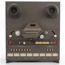 """Tascam Model 38 1/2"""" 8 Track Reel To Reel w/ Xtras Owned by David Roback #44685"""
