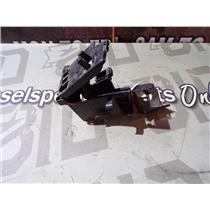 2010 HONDA FURY VT1300 OEM BATTERY BOX TRAY WITH MOUNTING BRACKET
