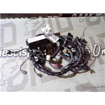 2010 HONDA FURY VT1300 OEM MAIN ENGINE WIRING HARNESS W/ FUSE BOX