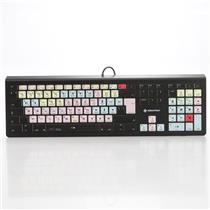 Editors Keys EK-KB-BLW Protools Keyboard Mac OS Owned By David Roback #44754