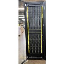HPE 3PAR 8400 4 Node Disk Array 192x 6TB SAS K2P96A \ 48x 1.92TB SSD K2P89B