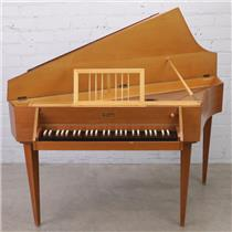Wittmayer 54-Key Harpsichord Owned By David Roback #44768