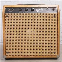 1979 Jim Kelley 30/60 Guitar Amp Combo w/ Power Attenuator & Foot Switch #44473