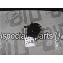 2004 - 2008 FORD F150 KING RANCH 5.4 TRITON STEERING CLOCK PART# 7C3T14A664AA
