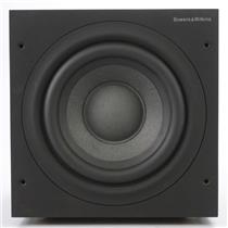"""Bowers & Wilkins ASW608 Powered 8"""" Mini Subwoofer #44884"""