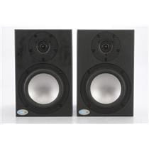 Blue Sky Sat 6.5 2-Way Bi-amplified Studio Monitor Speakers #44893