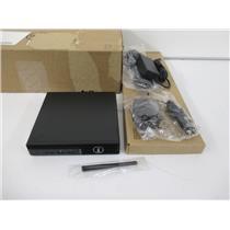 Dell 57VP7 OptiPlex 3080 -MFF- Core i3 10105T 8GB 256GB W10P w/WARR TO 2026