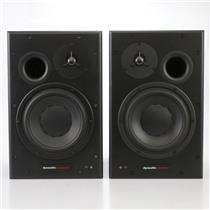 Dynaudio Acoustics BM15A Professional 2-Way Active Studio Monitors #44882