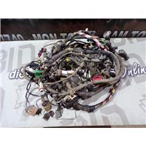 2007 - 2008 FORD F150 5.4 TRITON 4X4 AUTO ENGINE BAY WIRING HARNESS 8L3T12A581FB