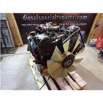 2000 FORD F350 F250 7.3 DIESEL ENGINE 197K MILES GOOD RUNNER NO CORE CHARGE