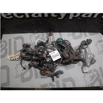 2005 - 2006 FORD F450 XL V10 TRITON 2WD OEM DASH WIRING HARNESS PART#5C3T14401DY