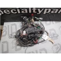 2005  2006 FORD F450 V10 TRITON 2WD OEM ENGINE WIRING HARNESS PART# 5C3T12A581RY