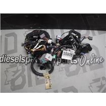 2008 - 2009 FORD F150 XLT 5.4 AUTO TRITON 4X4 DASH WIRING HARNESS