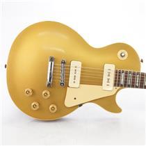 1989 Gibson Les Paul '59 Goldtop Electric Guitar w/Arcane Lollar Pickups #45105