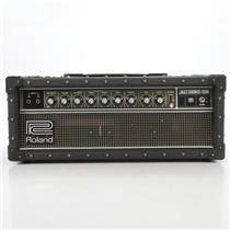 1984 Roland Jazz Chorus JC-120H Solid State Guitar Amplifier Head HOLD ##########45171