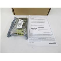 HPE JL083A Aruba 3810M 4SFP+ Module - OPEN BOX/UNUSED WITH WARRANTY TO 1/9/2122