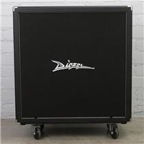 "2016 Diezel 412 FV412  4x12"" Guitar Speaker Cabinet Celestion G12 #45109"
