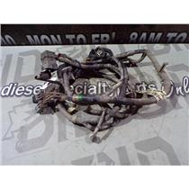 2003 - 2004 FORD 6.0 DIESEL 5R110 TRANSMISSION WIRING HARNESS T-CASE 4X4 AUTO
