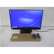 "Dell 1RC00 OptiPlex 5490 AIO 23.8"" Core i5-10500T 8GB 256GB W10P w/ 2024 WARR"