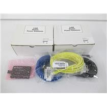 Arbitrator IPS-ICV4-ACC I-PRO ACCESSORY KIT FOR VPU4000, 256GB SSD W/AES - NEW