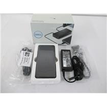 Dell D3100 USB 3.0 Ultra HD/4K Triple Display Docking Station - NEW, OPEN BOX