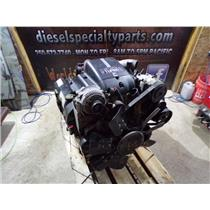 1997 FORD F350 F250 7.3 DIESEL ENGINE 186K MILES EXC RUNNER NO CORE CHARGE