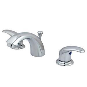 Kingston Bathroom Sink Faucet Polished Chrome KB6951LL