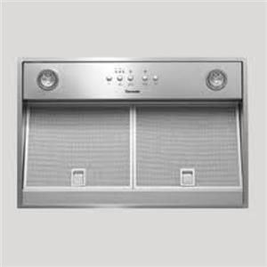 "Thermador 30"" Stainless Dual Inlet Wall or Island Custom Hood Insert VCI230DS"