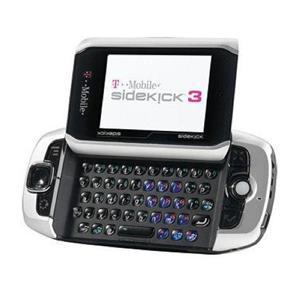 T-Mobile Sidekick 3 Danger GSM Cell Phone PV200 Sharp for CallsTXT Simple mobile