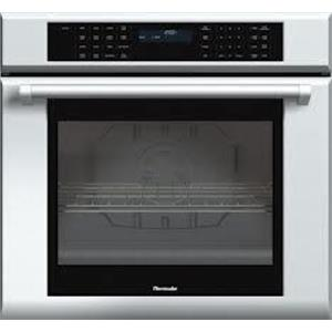 "Thermador 30"" 13 Modes SS Single True Convection Electric Wall Oven ME301JP"