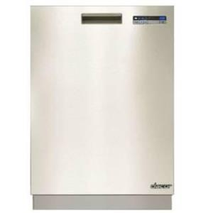 """Dacor 24"""" 6 Cycles Print Free Stainless Steel Full Console Dishwasher DDW24S"""