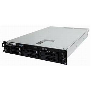 DELL PowerEdge 2950 64-bit 2xQuad-Core Xeon 3.0GHz + 32GB RAM + 6x2TB 7.2K SATA