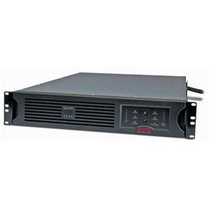APC/DELL DLA3000RM2U SUA3000RM2U Smart-UPS Power Backup 2U 3000VA 2700W 120V REF